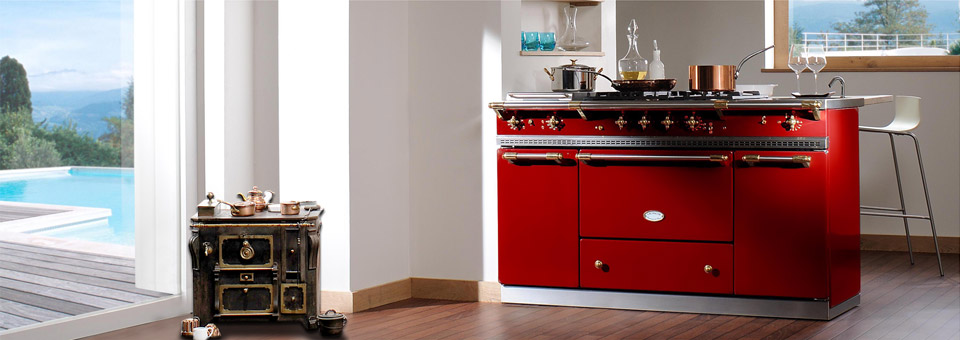 lacanche premium range cookers from france les pianos gastronomes. Black Bedroom Furniture Sets. Home Design Ideas